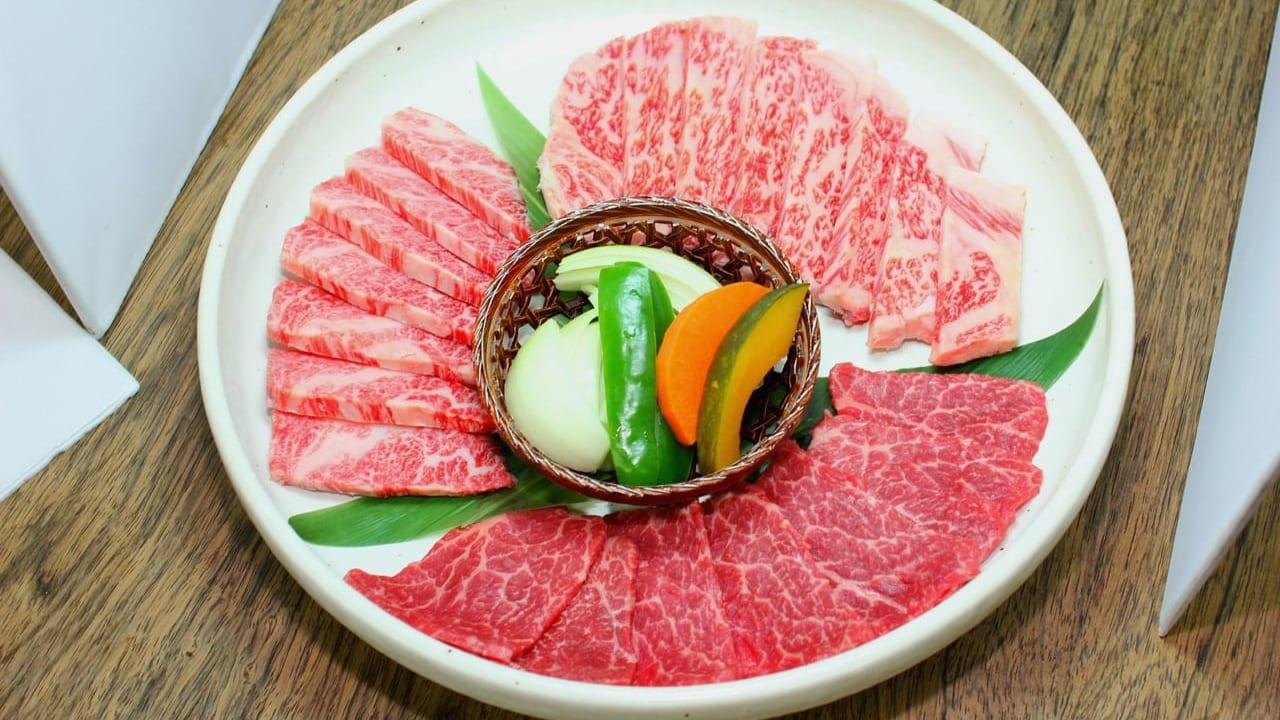 焼き肉ごぉ はなれオープン